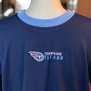 Tennessee Titans Shirt